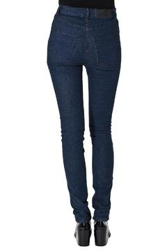 Cheap Monday Second Skin Jeans - Alternate List Image