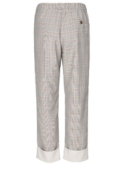 Munthe Checkered Pants - Other