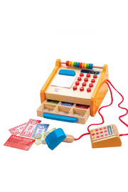 Hape Checkout Register - Product Mini Image