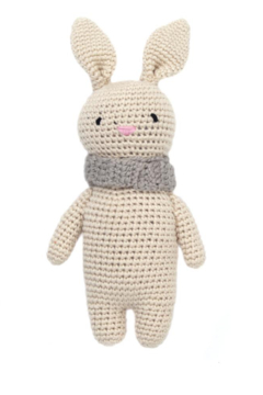 Cheengoo Mini Bailey the Bunny Doll - Alternate List Image