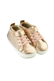 Old Soles Pave Cheer - Front cropped