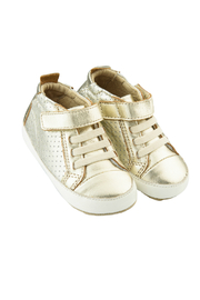 Old Soles Pave Cheer - Back cropped