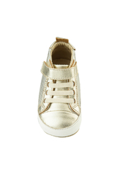 Old Soles Pave Cheer - Front full body