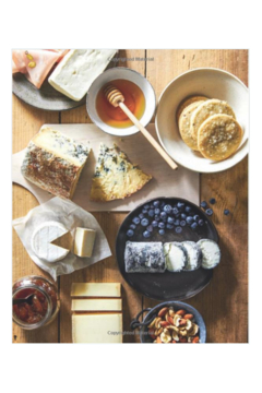 Ryland Peters & Small CHEESE BOARDS TO SHARE - Alternate List Image