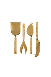 canfloyd Cheese Spreader Set - Product Mini Image