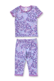 Esme Cheetah Pj Set - Product Mini Image
