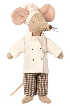 Maileg Chef Mouse - Alternate List Image