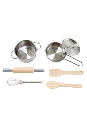 Hape  Chef's Cookoing Set - Product Mini Image