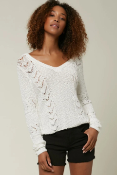 O'Neill Chelle Sweater - Product List Image