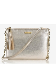 Gigi New York Chelsea Crossbody - Front cropped