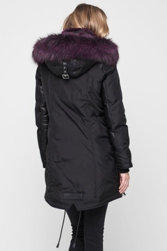 Nicole Benisti Chelsea Down Jacket - Alternate List Image