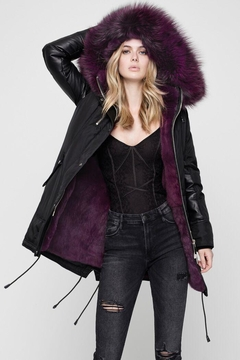 Nicole Benisti Chelsea Down Jacket - Product List Image