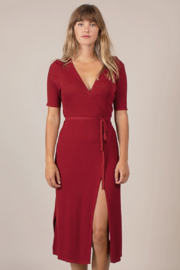 All Row Chelsea Dress - Product Mini Image