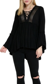 1 Funky Chelsea Flowy Top - Product Mini Image