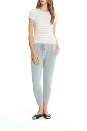 Comune Chelsea French Terry Jogger - Product Mini Image