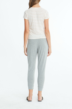 Comune Chelsea French Terry Jogger - Alternate List Image