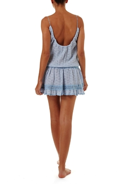 Melissa Odabash Chelsea Short Dress - Alternate List Image