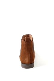 Chelsea Crew Jump Suede Boot - Front full body