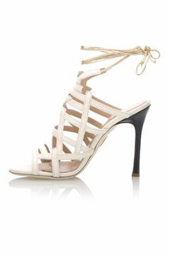 Shoptiques Product: Knight Nude Heel