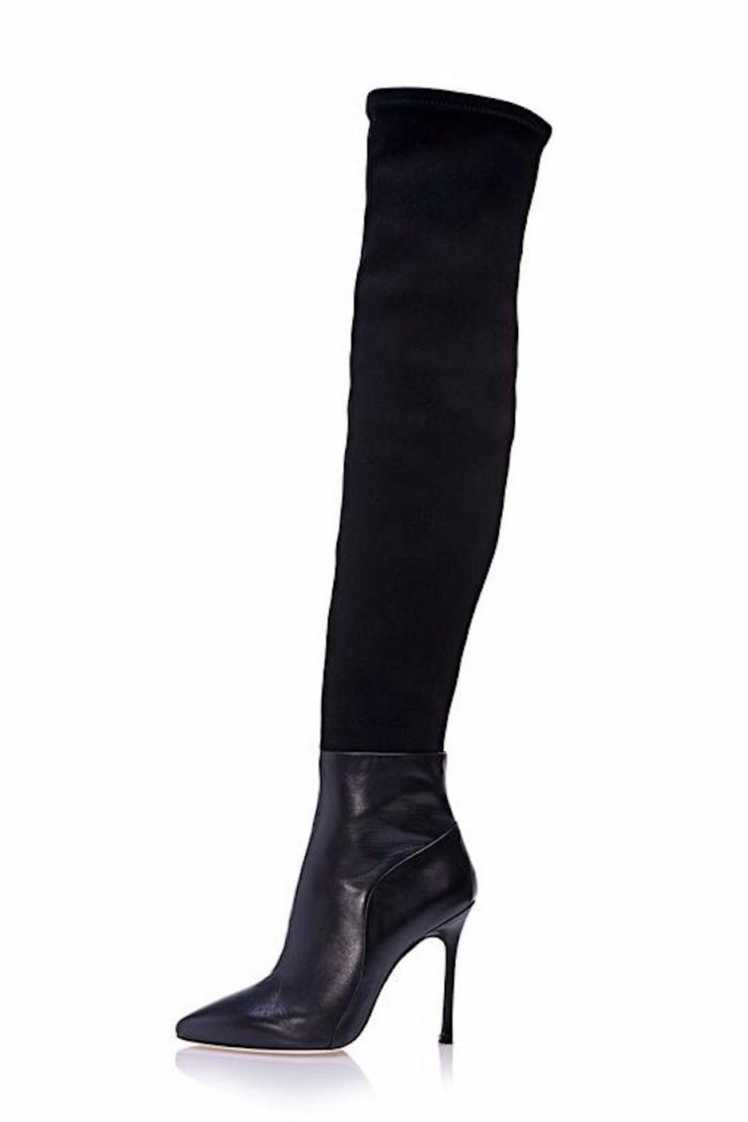 Thigh Boot