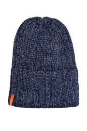 Verloop Chenille Beanie Hat - Product Mini Image