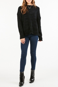 Very J  Chenille Pullover Sweater - Alternate List Image