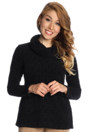 Michael Tyler Collections Chenille Sweater - Product Mini Image