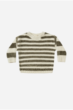 Rylee & Cru Chenille Sweater - Product List Image