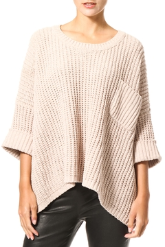 Madonna & Co Chenille Sweater - Product List Image