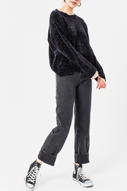 HYFVE Chenille Sweater - Front cropped