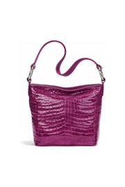 Brighton Cherie Soft Shoulderbag - Front cropped