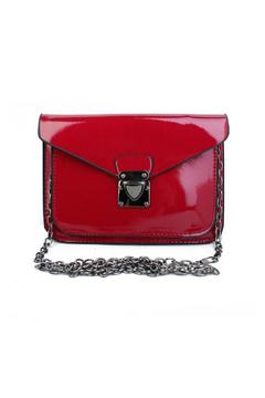 Cherie Bliss Red Mini Purse - Product List Image