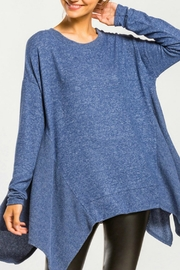 Cherish Carrina Knit Top - Product Mini Image