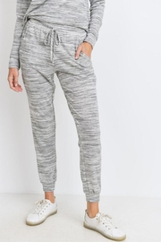 Cherish French Terry Jogger - Product Mini Image