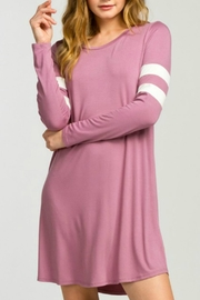 Cherish Long sleeve dress - Product Mini Image
