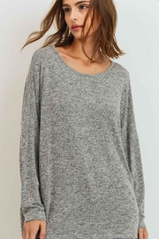 Cherish Long Sleeve Top - Product Mini Image