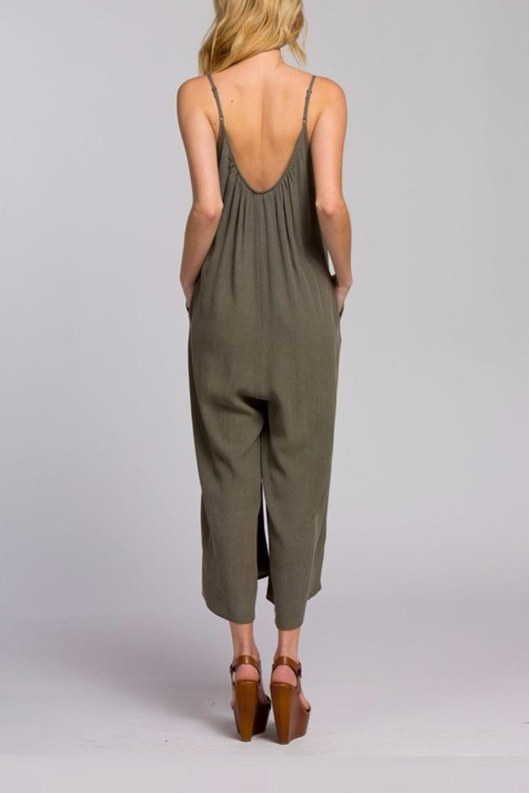 Cherish Loose Fit Jumpsuit from Massachusetts by Addicted ...