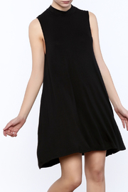 Cherish Mock Neck Dress - Product Mini Image