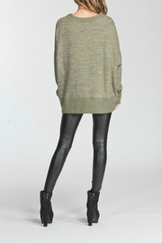 Cherish Nights In Sweater - Side cropped