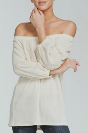 Cherish Nights In Top - Front cropped