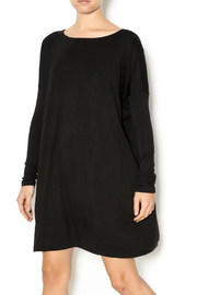 Cherish Oversized T-Shirt Dress - Product Mini Image