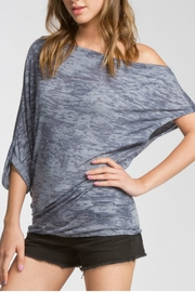 Cherish Sublimation Top - Front cropped
