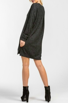 Cherish Sydnee Sweater Dress - Alternate List Image