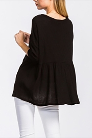 Cherish The Emory Top - Side cropped