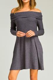 Cherish The Erica Dress - Product Mini Image