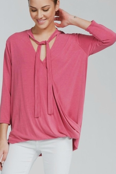 Shoptiques Product: The Lucy Top
