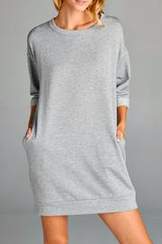 Cherish The Mandy Tunic - Front cropped