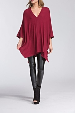Shoptiques Product: The Poppy Poncho
