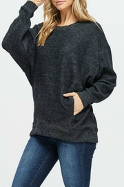 Cherish Westlyn Knit Top - Product Mini Image