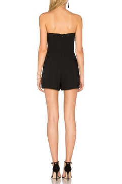 Amanda Uprichard Cherri Romper - Alternate List Image